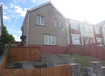 Thumbnail End terrace house for sale in Marcross Road, Ely, Cardiff