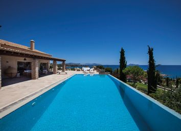 Thumbnail 8 bed villa for sale in Argolida, Ermionida, Argolis, Peloponnese, Greece