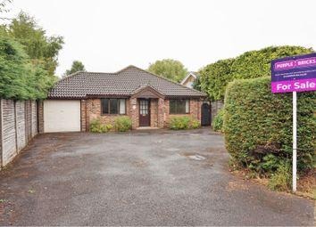 Thumbnail 3 bed detached bungalow for sale in Acorn End, Aldwick, Bognor Regis