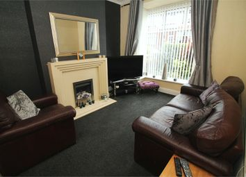 Thumbnail 3 bedroom terraced house for sale in Gregory Avenue, Breightmet, Bolton, Lancashire