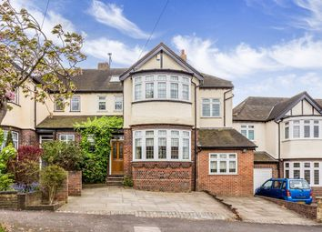 Thumbnail 5 bed semi-detached house for sale in The Charter Road, Woodford Green