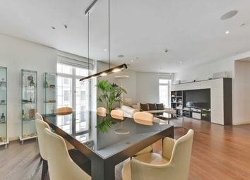Thumbnail 3 bedroom flat for sale in Marconi House, 335 Strand, London