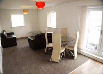 Thumbnail 3 bed flat to rent in Delta Point 74 Blackfriars Road, Salford