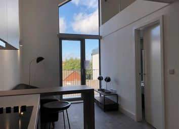 Thumbnail 1 bed flat to rent in Brand New - Palatine Gardens, Kelham Island, Sheffield