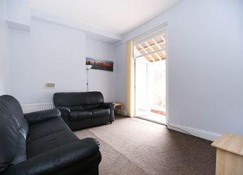 Thumbnail 3 bed flat to rent in Larkspur Terrace, Jesmond, Newcastle Upon Tyne