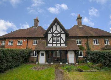 Thumbnail 3 bed cottage to rent in Shabden Cottages, High Road, Chipstead