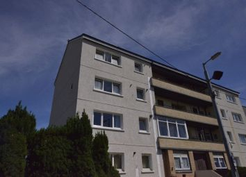 Thumbnail 3 bed flat for sale in 6 Garvel Road, Glasgow