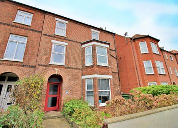 Thumbnail 3 bed flat for sale in Augusta Street, Sheringham