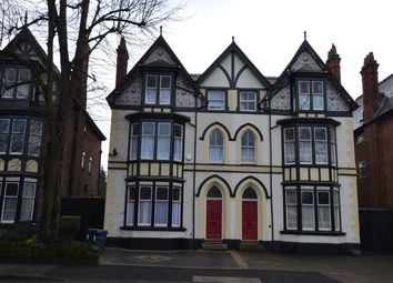 Thumbnail 7 bed semi-detached house for sale in Alcester Road, Moseley, Birmingham