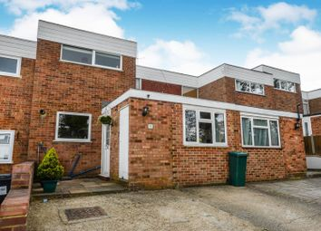 3 bed terraced house for sale in Fuller Close, Orpington BR6