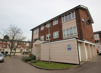 Thumbnail 1 bed flat to rent in Silkdale Close, Cowley, Oxford