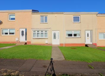 Thumbnail 2 bed terraced house for sale in Fleming Way, Larkhall