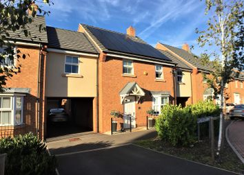 Thumbnail 4 bed property to rent in Birchwood Close, Arleston, Telford