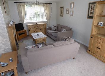 Thumbnail 2 bed semi-detached house for sale in Cresswell Avenue, Carlisle