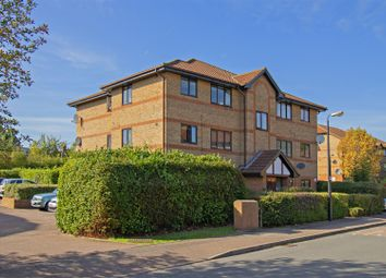 Thumbnail Flat for sale in Dalrymple Close, London