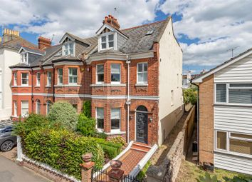 4 bed town house for sale in Goldstone Villas, Hove BN3