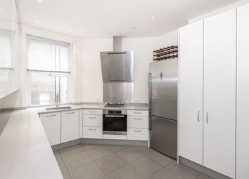 Thumbnail 3 bedroom flat to rent in Campden Hill Road, Kensington