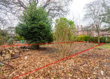 Thumbnail Land for sale in Allotment Use Only, Brunner Road, Brentham Garden Estate, Ealing, London