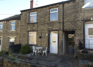Thumbnail 2 bed cottage to rent in Towngate, Highburton, Huddersfield