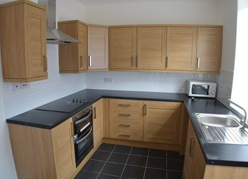 Thumbnail 6 bed shared accommodation to rent in Salisbury Road, Wavertree, Liverpool