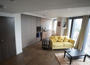 Thumbnail 1 bed flat to rent in 261B City Rd, London