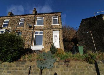Thumbnail 3 bedroom terraced house for sale in Handel Street, Golcar