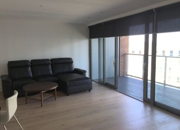 Thumbnail 3 bed flat to rent in Heritage Tower, Canary Wharf