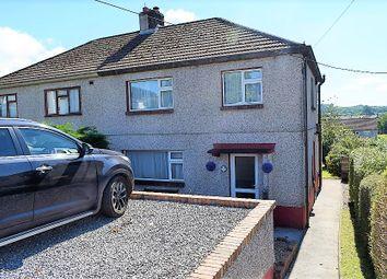 Thumbnail 2 bed semi-detached house for sale in Bryn Derwen Road, Ammanford