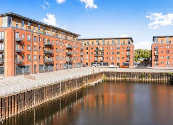 Thumbnail 2 bedroom flat to rent in Millwright House, Basin Road, Worcester