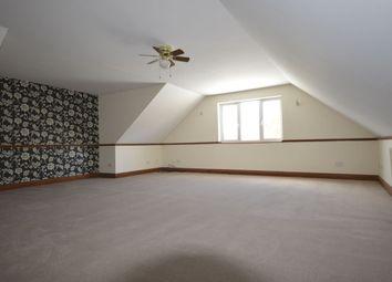 Thumbnail 3 bedroom flat to rent in Hempstead Road, Hempstead, Gillingham