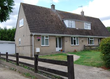 Thumbnail 3 bedroom semi-detached house for sale in Lime Avenue, Oundle