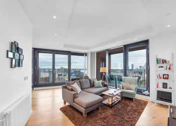 Modena House, London City Island E14. 3 bed flat