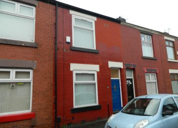 Thumbnail 2 bedroom terraced house to rent in Gordon Street, Abbey Hey, Manchester