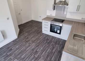 Thumbnail 1 bed flat to rent in Sandwell Road, Handsworth, Birmingham