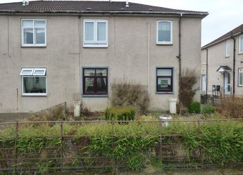 Thumbnail 2 bed flat for sale in Lynn Avenue, Dalry