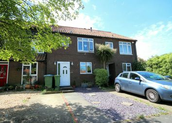 Thumbnail 3 bed terraced house for sale in Swallowtail Road, Horsham
