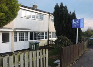 Thumbnail 3 bed property for sale in Ransome Close, Fareham