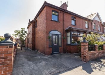 Thumbnail 3 bed terraced house for sale in Park Road, Coppull