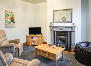 2 bed terraced house for sale in High Street, New Mills, High Peak SK22