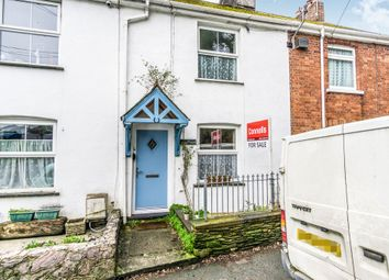 Thumbnail 2 bed terraced house for sale in Dark Street Lane, Plympton, Plymouth