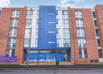 1 bed flat for sale in 15-17 Chatham Place, Liverpool L7