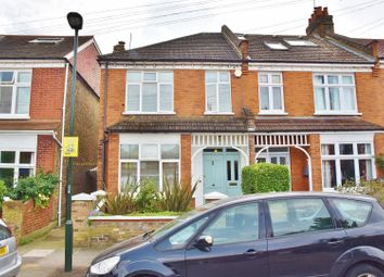Thumbnail 4 bedroom end terrace house for sale in Winchendon Road, Teddington