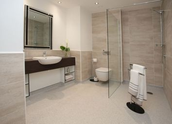 Thumbnail 2 bed flat for sale in Bellfield Road, High Wycombe