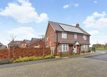 4 bed property for sale in Fuller Way, Andover SP11