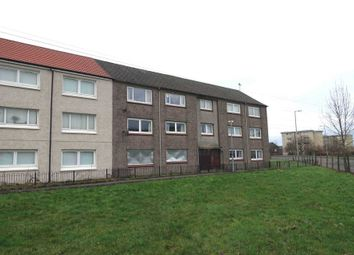 Thumbnail 2 bedroom flat for sale in Morven Drive, Linwood, Paisley