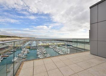 Thumbnail 2 bedroom property for sale in Waterfront, Brighton Marina Village, Brighton