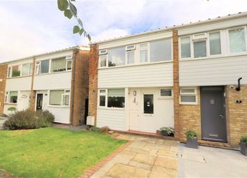 Thumbnail 3 bed end terrace house for sale in Highfield Green, Epping