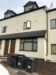 Thumbnail 12 bed terraced house to rent in Hubert Road, Birmingham