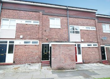 Thumbnail 1 bed flat for sale in Peterloo Terrace, Manchester, Greater Manchester