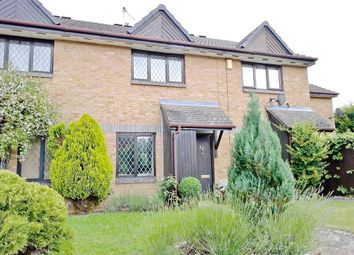 Thumbnail 2 bed terraced house to rent in All Saints Close, Wokingham, Berkshire